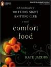 Comfort Food (MP3 Book) - Kate Jacobs, Barbara Rosenblat