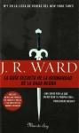 La guía secreta de la Hermandad de la Daga Negra - J.R. Ward