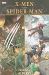 X-Men and Spider-Man - Christos Gage, Mario Alberti