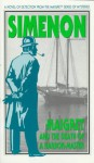 Maigret and the Death of a Harbor-Master - Georges Simenon, Stuart Gilbert