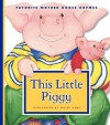 This Little Piggy - Moira Kemp