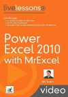 Power Excel 2010 with Mrexcel Livelessons Bundle - Bill Jelen