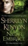 Night Embrace - Sherrilyn Kenyon