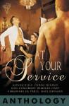 At Your Service - Nan Comargue, Alysha Ellis, Cerise DeLand