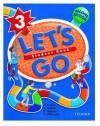 Let's Go 3: Student Book - Ritsuko Nakata, B. Hoskins, R. Nakata