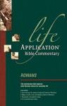 Romans - Bruce B. Barton, David R. Veerman, Neil S. Wilson