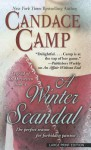 A Winter Scandal - Candace Camp