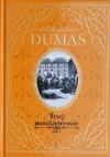 Trzej muszkieterowie tom 1 - Aleksander Dumas (ojciec)
