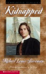 Kidnapped (a Classic Pirate Story) Large Print Edition - Robert Louis Stevenson