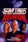 Reunion - Michael Jan Friedman