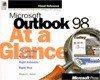 Microsoft Outlook 98 at a Glance - Stephen L. Nelson