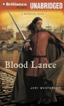 Blood Lance - Jeri Westerson, Michael Page