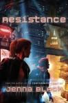 Resistance - Jenna Black