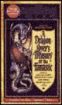 A Dragon Lover's Treasury of the Fantastic (Audio) - Anne McCaffrey, Patricia A. McKillip, Orson Scott Card, Margaret Weis