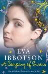 A Company of Swans - Eva Ibbotson