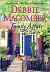 Family Affair - Debbie Macomber