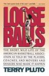 Loose Balls - Terry Pluto
