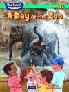 A Day at the Zoo - Bruce Johnson, Meredith Johnson