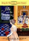 Jane and the Wandering Eye - Stephanie Barron