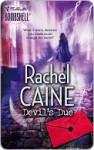 Devil's Due - Rachel Caine