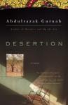Desertion - Abdulrazak Gurnah