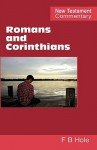 Romans and Corinthians - Frank Hole
