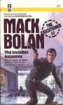 The Invisible Assassins - Alan Bomack, Don Pendleton