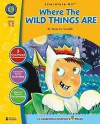 Where The Wild Things Are Literature Kit - Marie-Helen Goyetche