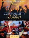 Conformity and Conflict: Readings in Cultural Anthropology [With Access Code] - James Spradley, David W. McCurdy