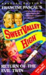 Return of the Evil Twin (Sweet Valley High, Special Edition) - Francine Pascal, Kate William