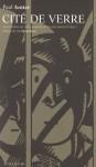 Cité de verre - Graphic Novel - Paul Auster, Pierre Furlan, Paul Karasik, David Mazzucchelli