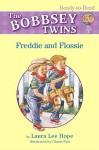 Freddie and Flossie (Bobbsey Twins) - Laura Lee Hope, Chuck Pyle