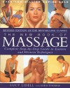 The New Book Of Massage - Lucy Lidell, Sara Thomas