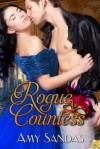 Rogue Countess - Amy Sandas