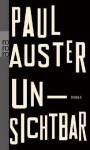 Unsichtbar - Paul Auster