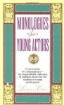 Monologues for Young Actors - Lorraine Cohen