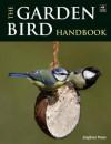 Garden Bird Handbook - Stephen Moss