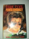 Eben Tyne, Powder Monkey - Patricia Beatty