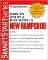 How to Start a Business in New Hampshire - Entrepreneur Press