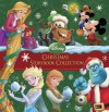Disney Christmas Storybook Collection - Elle D. Risco, Calliope Glass, Disney Storybook Art Team