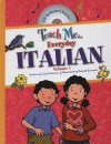 Teach Me Everyday Italian, Volume 1 - Judy Mahoney, Patrick Girouard