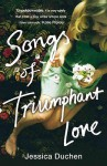 Songs Of Triumphant Love - Jessica Duchen