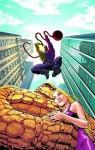 Marvel Adventures Fantastic Four - Volume 5: All 4 One, 4 for All - Zeb Wells, Alvaro Lopez, Kano