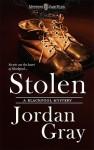 Stolen - Jordan Gray