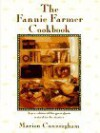 The Fannie Farmer Cookbook, 13th Edition - Marion Cunningham
