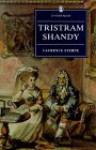 The Life and Opinions of Tristram Shandy, Gentleman (Everyman's Library (Paper)) - Laurence Sterne, Tim Parnell