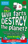 Will Farts Destroy The Planet? (Science Museum) - Glenn Murphy