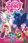 My Little Pony: Pony Tales, Volume 2 - Andy Price, Georgia Ball, Agnes Garbowska, Ben Bates, Amy Mebberson, Ted Anderson, Katie Cook, Rob Anderson