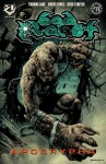 Bad Planet #8 - Thomas Jane, Bruce Jones, Greg Staples, Grant Goleash