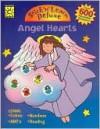 Angle Hearts - Janie Schmidt, Kathy Zaun, Susanne DeMarco, Carol Tiernon, Lyn Power